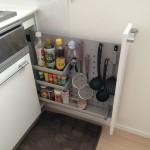 一条工務店i-smartのキッチン収納で一番気に入っているところ