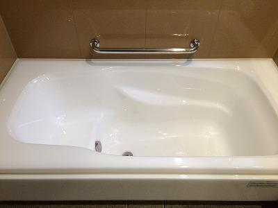 半身浴浴槽(全体)