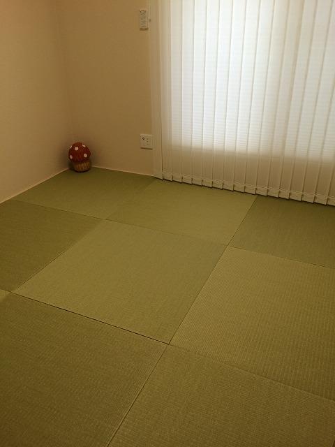 i-smartの和室