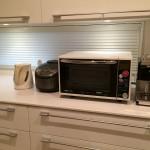 家電収納カップボードを採用しなかった理由と、i-smartの新しい家電収納