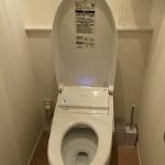 【トイレ】TOTOネオレストの掃除方法と、掃除時の注意点