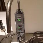 【オプション】アルカリイオン整水器のレビューと、カートリッジ交換の方法