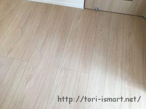 i-smartのフローリング