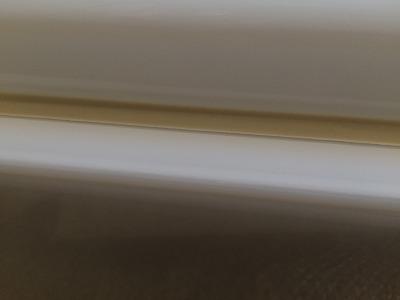 浴槽のコーキング部分